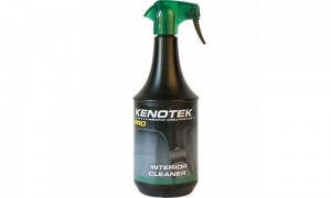 KENOTEK INTERIOR CLEANER 1L Do mycia tapicerki