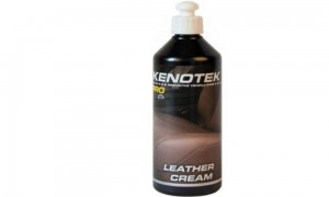 KENOTEK LEATHER CREAM 0,4L Emulsja do Tapicerki