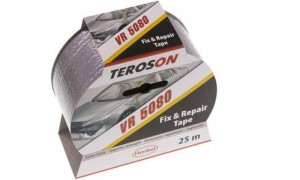 Taśma do napraw TEROSON VR 5080 Fix Repair 25m